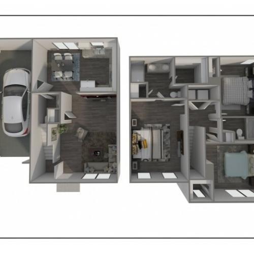 Rachel Floor Plan Image