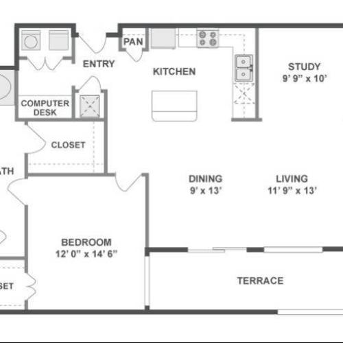 Energy Floor Plan Image