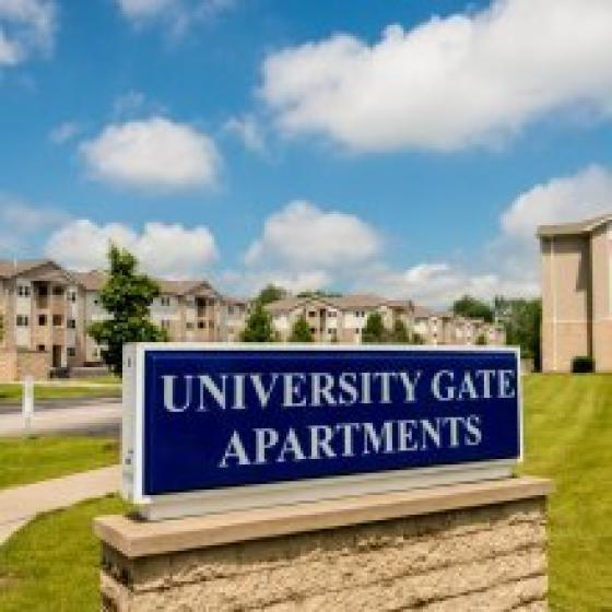 Apartments In Erie Pa: University Gate Apartments In Erie, PA