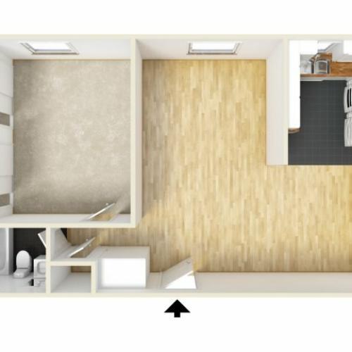 Lexington House Apartments