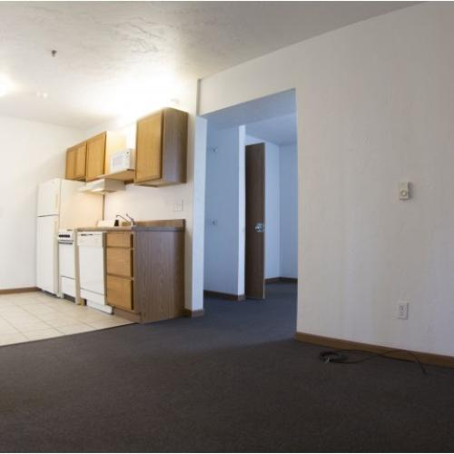 1 Bed / 1 Bath Apartment in Slippery Rock PA | Campus Side Apts ...