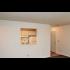 Kingwood Court Apartments Newark Ohio spacious living room
