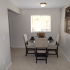 Elegant Dining Room | Columbus Apartments | Havenwood Townhomes