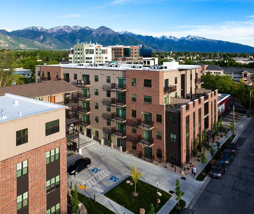 Sugarhouse Apartments: Apartment Community In Salt Lake City