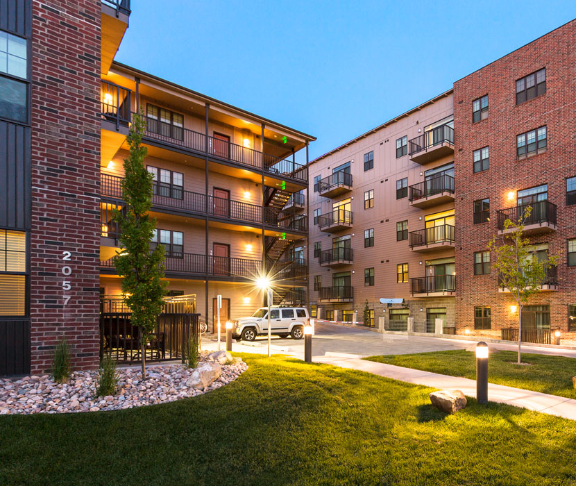 Lake City Apartments: Salt Lake City UT Apartment Rentals